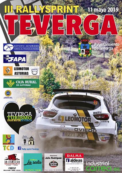 Campeonatos Regionales 2019: Información y novedades - Página 12 Rallysprint-2019